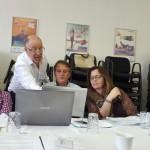 Bratislava meeting